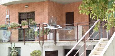 Affitto Monolocale 30 MQ – Casal Monastero