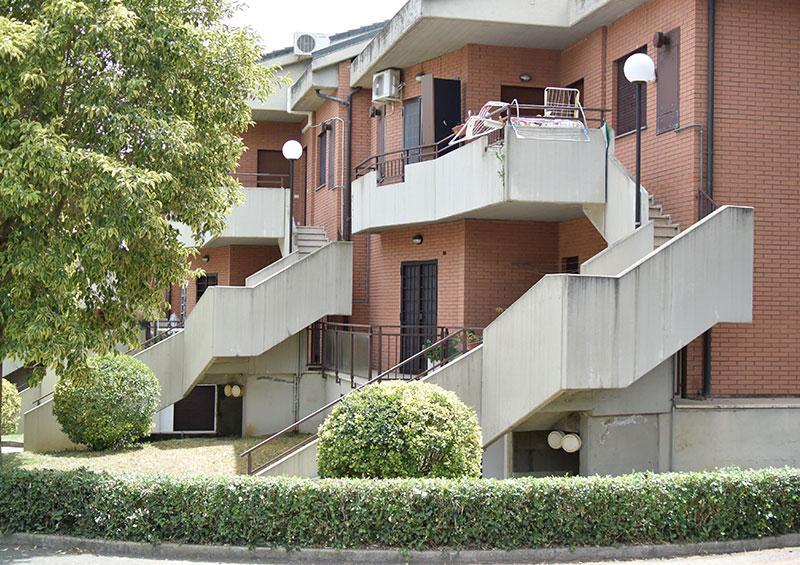 Affitto appartamento a casal monastero affitti roma for Affitti temporanei appartamenti roma